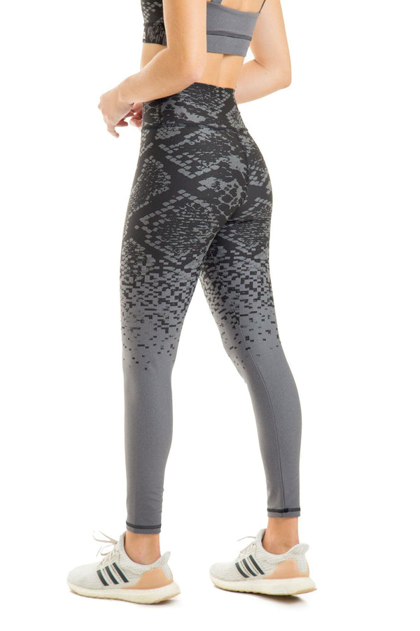 Licra Cobra Legging