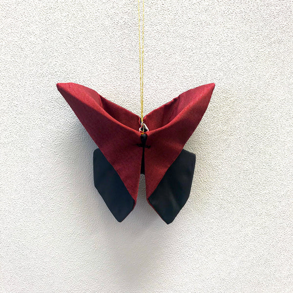 Butterfly Hope Ornament