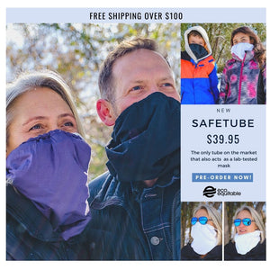 SafeTube EcoEquitable Product