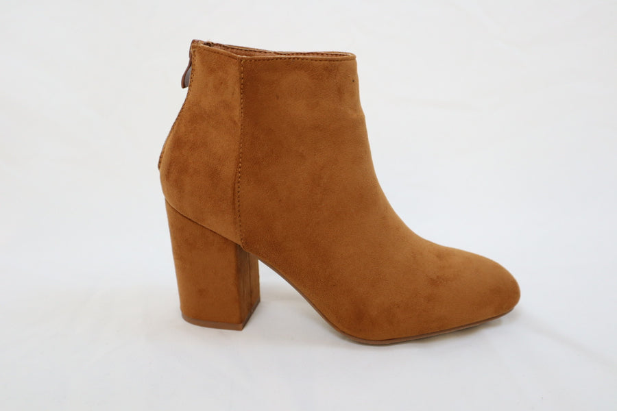 The Don Ankle Booties