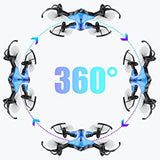 FPV RC Drone with 1080P FHD Wi-Fi Camera