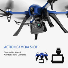 Load image into Gallery viewer, Bugs 3 Powerful Brushless Motor Quadcopter Drone for Adults and Hobbyilists - ValueLink Shop