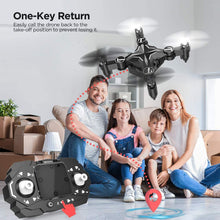 Load image into Gallery viewer, DROCON 901H Mini Drones with Altitude Hold Mode for Kids & Beginners