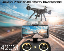 Load image into Gallery viewer, Drocon DC-08 5G WiFi FPV RC Drone with 1080P Full HD Camera - Drocon
