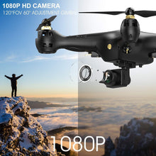 Load image into Gallery viewer, Drocon 5G WiFi FPV RC Drone with 1080P Full HD Camera - ValueLink Shop
