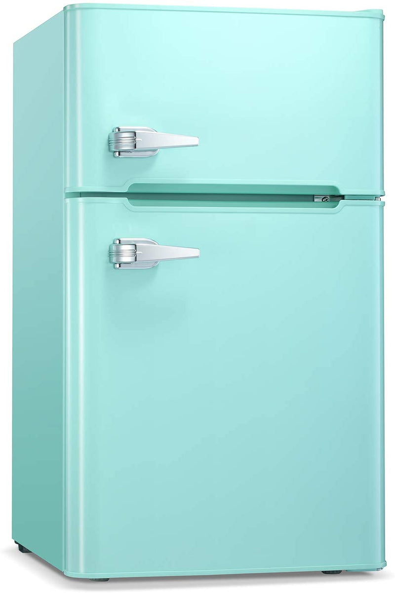 AS  fridge-green