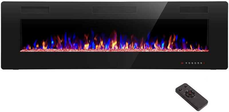 60inch fireplace