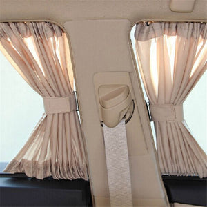Car Curtains