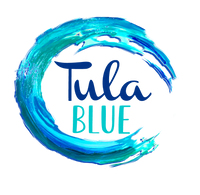 Tula Blue ROPE Jewelry