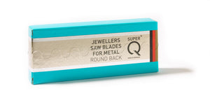 Jewelry saw blades SUPER Q®