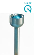 Load the picture into the gallery viewer, S (f) SUPER Q® tool steel milling cutter, hollow drill ISO 100