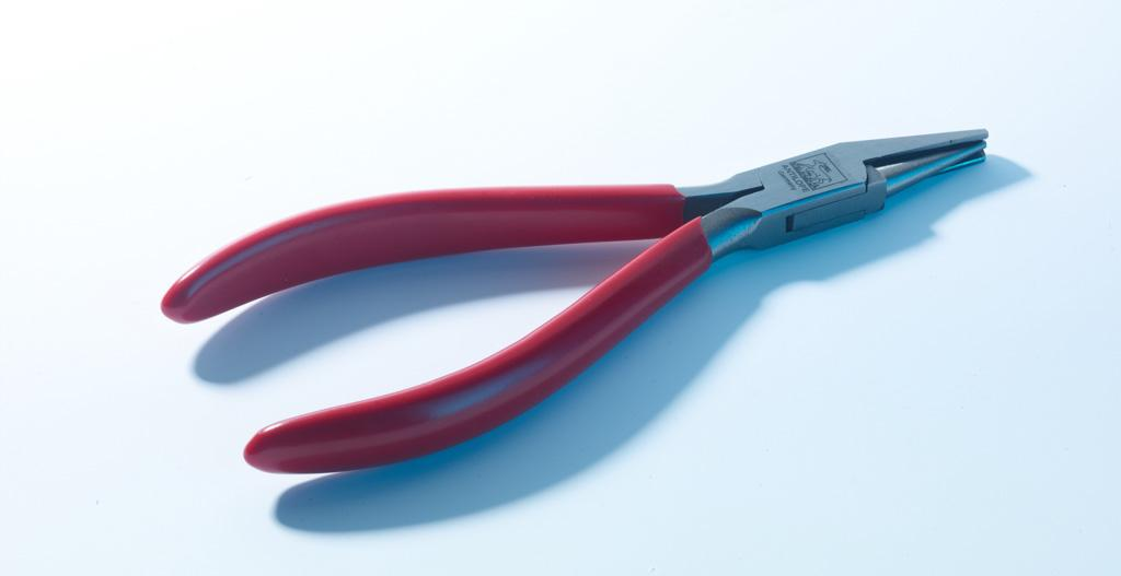 ANTILOPE® filleting pliers without spring 130mm