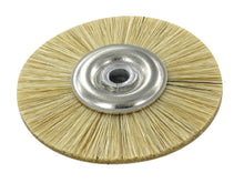 Load the picture into the gallery viewer, ANTILOPE® round brush J 3100 metal core
