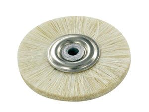 ANTILOPE® round brush J 3800 metal core
