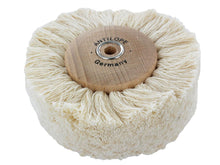 Load image into Gallery viewer, ANTILOPE® White Cotton Round Brush 54500 M 100
