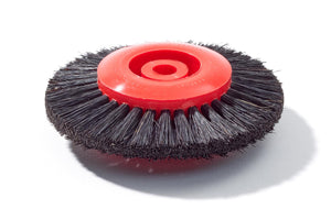 ANTILOPE® round bristle brush 42100M 77 x 4