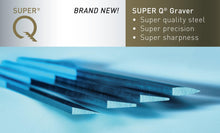 Load the image into the gallery viewer, SUPER Q® knife stylus