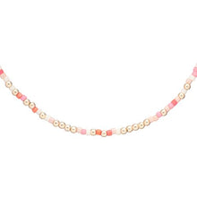 "Load image into Gallery viewer, 15"" Choker Hope Unwritten (Multiple color combinations)"