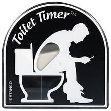 Load image into Gallery viewer, Toilet Timer