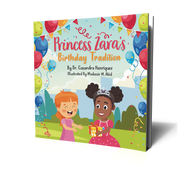 Birthday Bundle for 5 kids - Create Representation, inc.