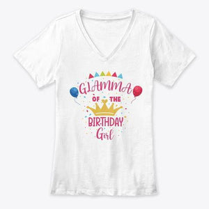 Glamma's Shirt - Create Representation, inc.