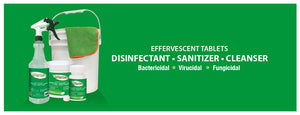 Galaxy Sanitizing Solutions