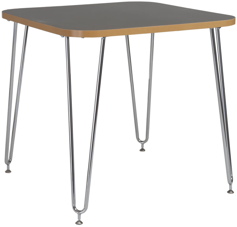 Hanh Activity Desk Gray