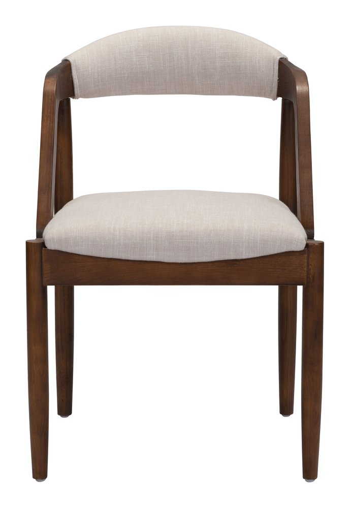 Jefferson Dining Chair Beige