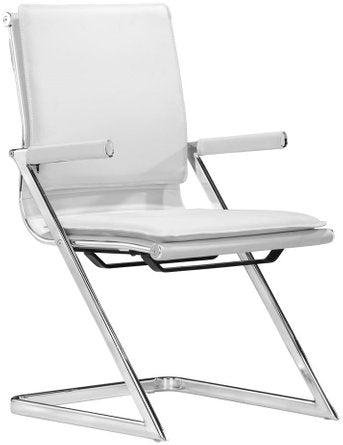 Lider Plus Conference Chair White