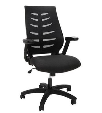 Midback Office Chair Black