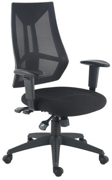 Barton Office Chair Black