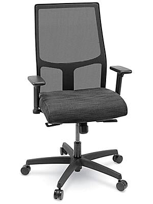 Ignition 2.0 Mesh Chair Black