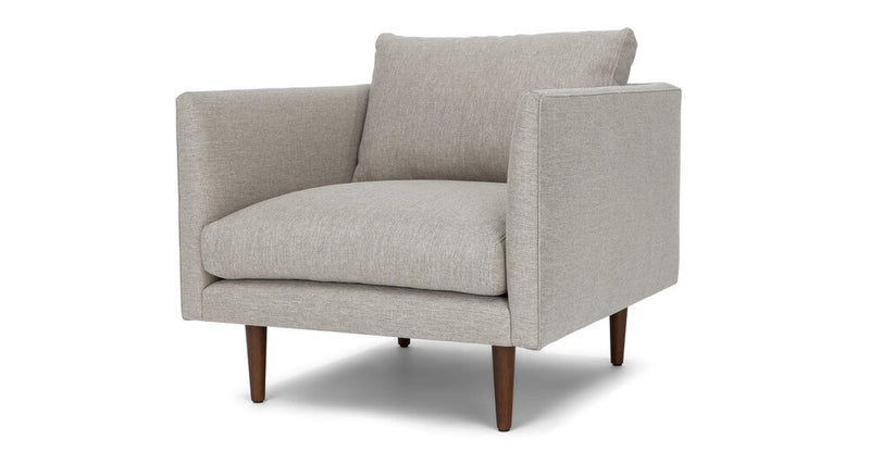 Article Burrard Lounge Chair Seasalt Gray