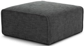 Article Carbon Modern Ottoman Gray
