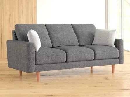 Stoughton Sofa Gray