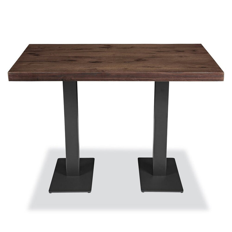 "Sloane 44"" Dining Table Walnut"