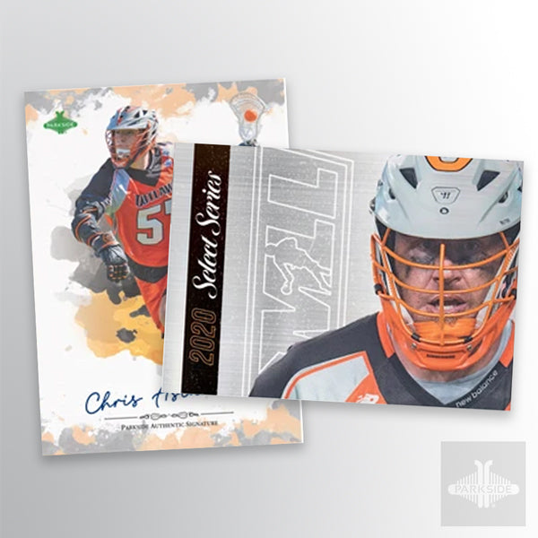 MLL Trading Cards