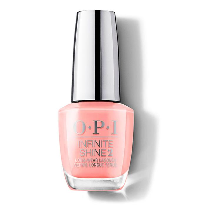 Opi Infinite Shine2 Dulce De Leche 15ml