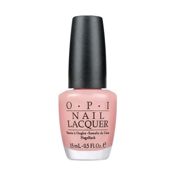 Opi Nail Lacquer Nlh19 Passion 15ml