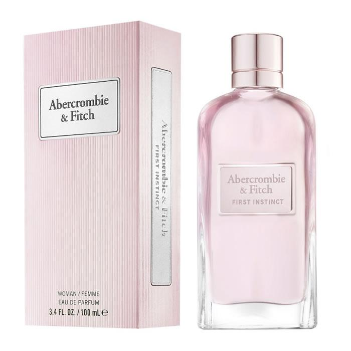 Abercrombie & Fitch First Instinct Woman Eau De Perfume Spray 100ml