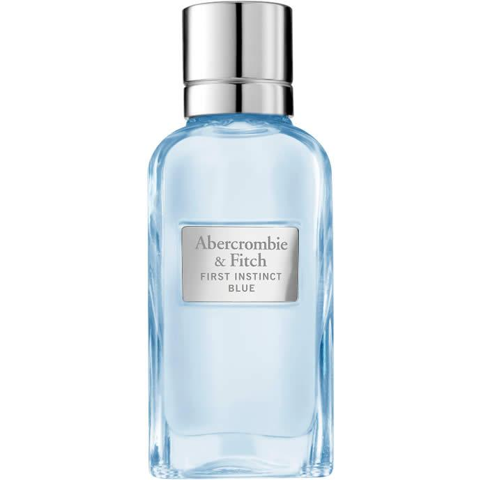 Abercrombie & Fitch First Instinct Blue Woman Eau De Perfume Spray 100ml