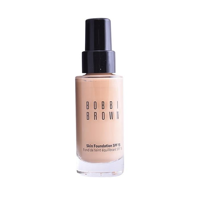 Bobbi Brown Skin Foundation Spf15 Warm Beige 30ml