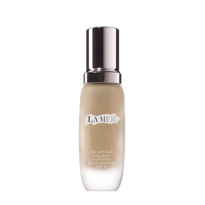 La Mer The Soft Fluid Long Wear Foundation 41 Tawny Spf20 30ml