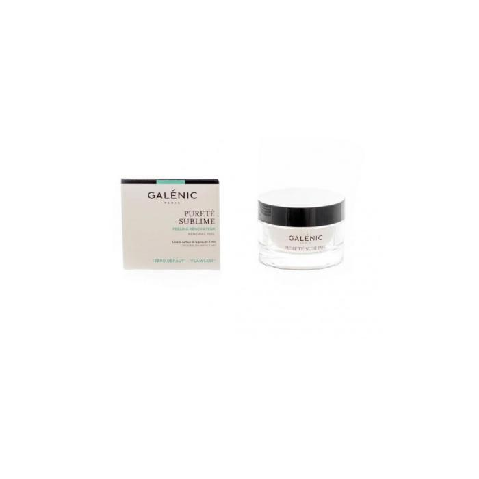 Galenic Purete Sublime Renovating Peeling 15ml