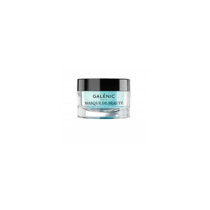 Galenic Masques De Beauté Refreshing Moisturizing Facial Mask 15ml