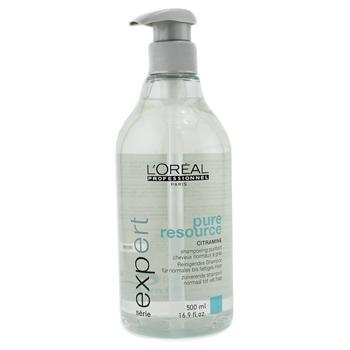 Loreal L´oreal Professionnel Expert Serie Pure Resource Shampoo 500ml