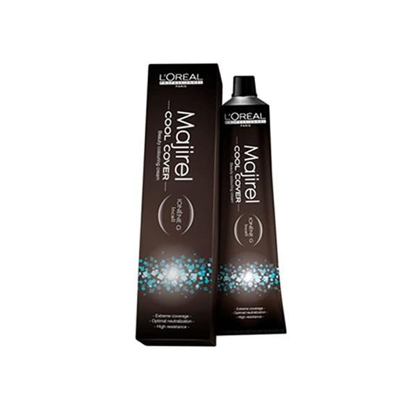 Loreal Majirel Cool Cover 8.3 Light Blond Gold Beige 50ml