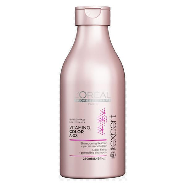Loreal Expert Vitamino Color A Ox Shampoo 250ml