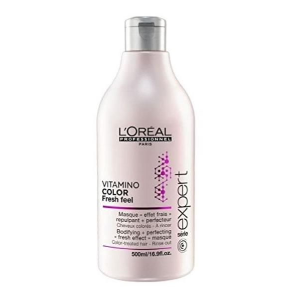 Loreal Mask Fresh Feel 500ml