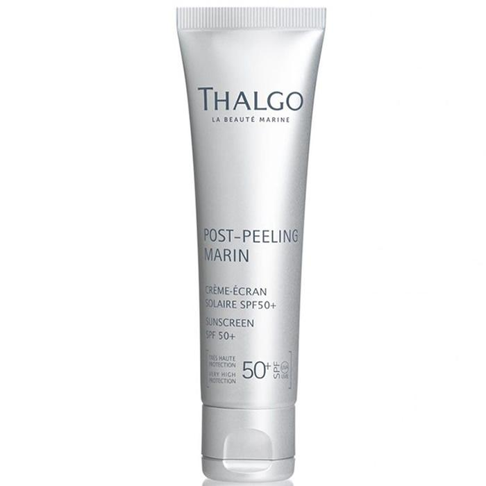 Thalgo Post-Peeling Marin Sunscreen SPF50+ 50ml